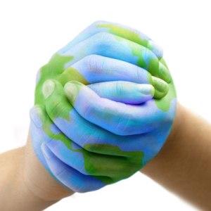 Partager les connaissances, s'entraider permet de construire un monde meilleur